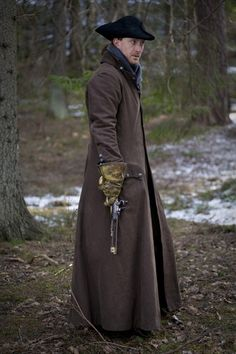 Anno 1790 - Swedish drama tv-series, starts October 24. Looking forward to it! Photo: Johan Wallin