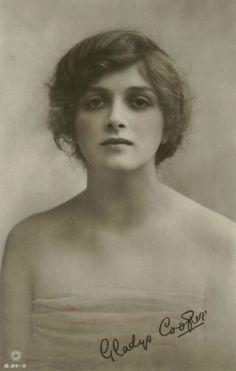 Gladys Cooper 1910s