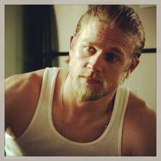 Jax Teller, Charlie Hunnam, sons of anarchy! Dear god..!