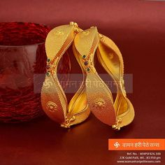 #Jewellery that makes you go wow!  #Fabulous #gorgeous #traditional #classic #gold #patli for the best of you.