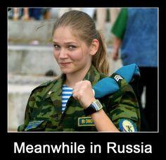 dating a russian girl meme