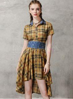 #summerdressesforwomen #casualdresses #yellowdress #dressforwomen