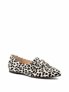 519c1bed5cf91 Spotted loafers Leopard Loafers