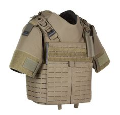 Protech Tactical Fast Attack Vest Advanced Webless System