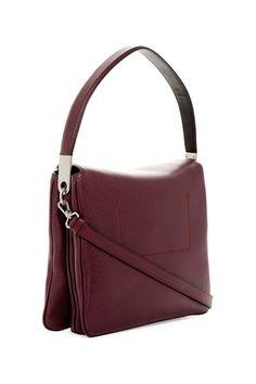 Ligero Large Leather Shoulder Bag