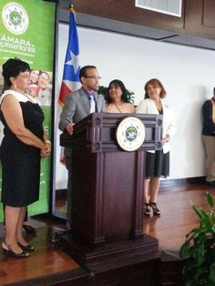 Congreso de Presidentes 2014-2015 Capitolio de Puerto Rico Presidente Omar Negrón Ocasio Coordinado:  Michael Rivera, ex Presidente Estatal FBLA