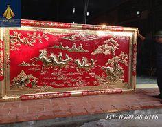 """Check out new work on my @Behance portfolio: """"Tranh mã đáo thành công bằng đồng mạ vàng 24k cao cấp"""" http://be.net/gallery/51603991/Tranh-ma-dao-thanh-cong-bng-dng-m-vang-24k-cao-cp"""
