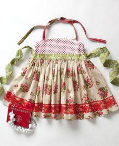 Matilda Jane Clothing Company Platinum Line Cherry Coke Vintage Floral Ellie (want size 2)