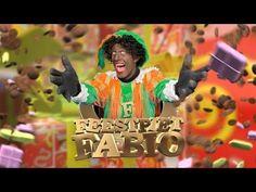 Feestpiet Fabio - Stoomboot Cadeautje (Salsa Tequila Sinterklaashit) - YouTube