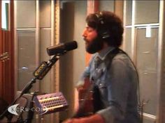"Ray LaMontagne performs ""Let It Be Me"" from his album Gossip in the Grain, live at KCRW's Morning Becomes Eclectic with Jason Bentley. 07.13.09"