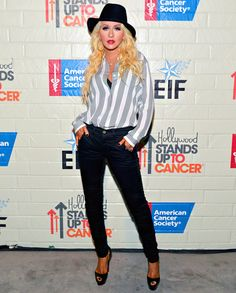 Cancer Benefit: Picture - Us Weekly