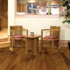 Baltic Birch Whiskey Barrel hardwood flooring by Hallmark Floors