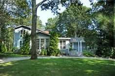 """A Sweet Surprise"" East Hampton - Hamptons Real Estate"