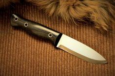 BeaverKnife Bushcraft 'AMERICA' Standart