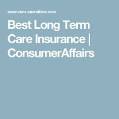 Long Term Care Insurance Quotes Glamorous Long Term Care Insurance Quotes  Information Get Free