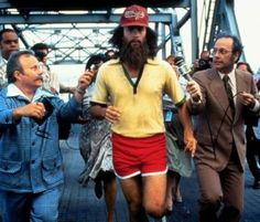 Forrest Gump | 16 DIY Costumes Based On Your Favorite '90s Movie Character