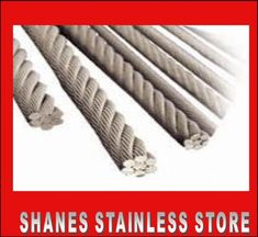 The stainless steel wire rope is extraordinarily unremarkable associate degrees popularly used significantly once the ascending or dropping of the escalators associate degrees stairways in an order to not support the injurious destruction. Handrail Fittings, Handrail Brackets, Stainless Steel Wire, Reno, Diy Kits, Destruction, Stairways, Tube, Delivery