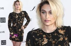 Paris Jackson delivers the perfect clapback to weight-gain jibe