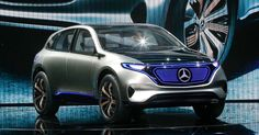 Mercedes just unveiled its first all-electric crossover - http://howto.hifow.com/mercedes-just-unveiled-its-first-all-electric-crossover/