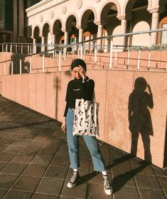 Modern Hijab Fashion, Street Hijab Fashion, Hijab Fashion Inspiration, Ootd Fashion, Fashion Outfits, Fasion, Casual Hijab Outfit, Ootd Hijab, Ootd Poses