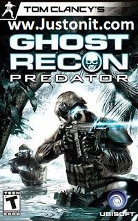 Justonit: Tom Clancy's Ghost Recon Future Soldier Free Downl...