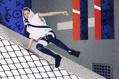 Stella McCartney and Adidas Launch New Athleisure Line