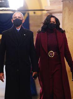 Michelle Obama, Marie Antoinette 2006, Presidents Wives, Inauguration Ceremony, Twitter Trending, Silk Press, New President, Instagram And Snapchat, Demi Lovato