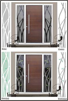 1000 images about vinilos on pinterest puertas vinyl - Vinilos decorativos para vidrios ...