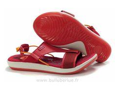 Mode Timberland Pas Cher coréen d'été de femme de qualité sandales