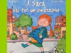 HistóRia A Sara Vai Ter Um IrmãOzinho