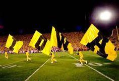 University of Iowa football