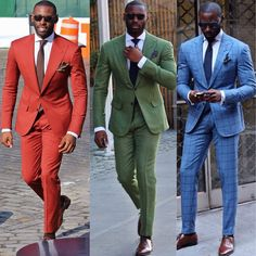 Men's Jackets For Every Occasion. Photo by Menswear Market Jackets are a must-have in the cold weather but it can also be used to accessorize an outfit. Sharp Dressed Man, Well Dressed Men, Mens Fashion Suits, Mens Suits, Gq, Esquire, Herren Outfit, Dapper Men, Gentleman Style