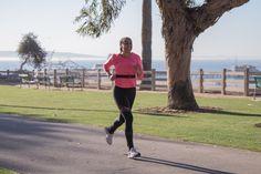 LA Marathon Training Part 2