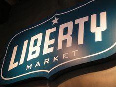 Liberty Market, Gilbert, Arizona