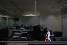 Working The Night Shift For A Long Time Could Raise Breast Cancer Risk