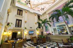 Hotel Saratoga (Havana, Cuba) - UPDATED 2016 Reviews - TripAdvisor