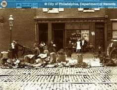910 South 5th Street - May 6, 1915