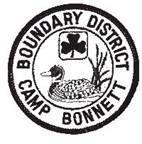 Camp Bonnett - Monashee