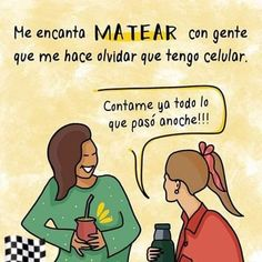 Love Mate, Yerba Mate, Calm Down, Funny Memes, My Love, Quotes, Life, Amor, Motivational Quotes