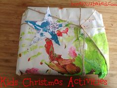 12 Days of Christmas - Kids Christmas Activities from honeyyoubaked.com