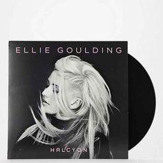 Ellie Goulding - Halycon LP