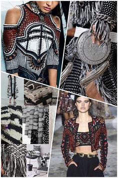 SS'18 Fashion Board Fashion Boards, 18th, Ss, Ruffle Blouse, Spring Summer, Fashion Trends, Women, Trendy Fashion, Woman