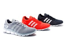 online retailer cc5f5 2b0a7 adidas Unveils its New CC Primeknit