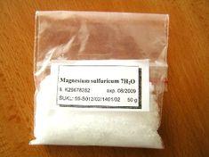 GLAUBEROVA SOĽ  Horká soľ používaná najmä pri očistných kúrach zameraných na očistu tráviaceho traktu, pečene, žlčových ciest a lymfatického systému. Pozri On-line obchod ŠTÚDIA ZDRAVIA sekciu Zdravotné pomôcky.
