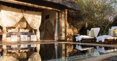 Madikwe Hills Private Game Lodge | South Africa