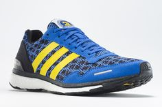adidas adiZero Adios 3: Boston Marathon 2016