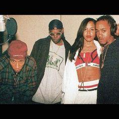 Buckshot - 'Nightriders' Ft. Smif N Wessun & Aaliyah (9th Wonder Remix) by Duck Down Music | Free Listening on SoundCloud