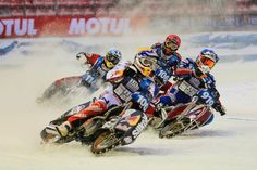 FIM Ice Speedway Gladiators 2017