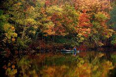 Winton Woods Park ~ Hamilton County - Cincinnati, Ohio