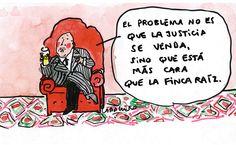 Monólogo, Caricaturas - Edición Impresa Semana.com - Últimas Noticias